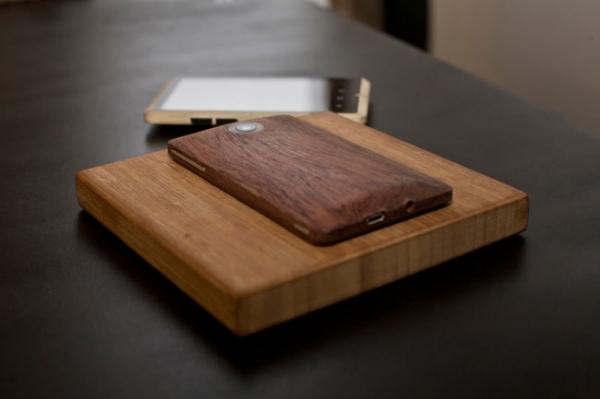 ADzero анонсирует «бамбуковый смартфон»