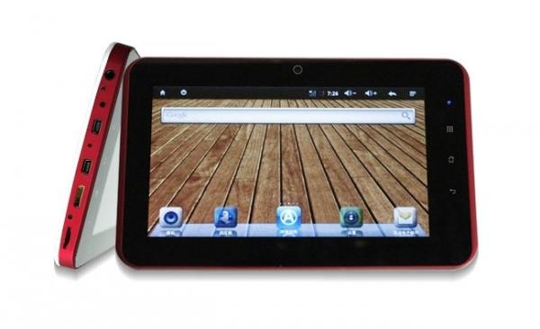Linux-планшет Spark за 265 $
