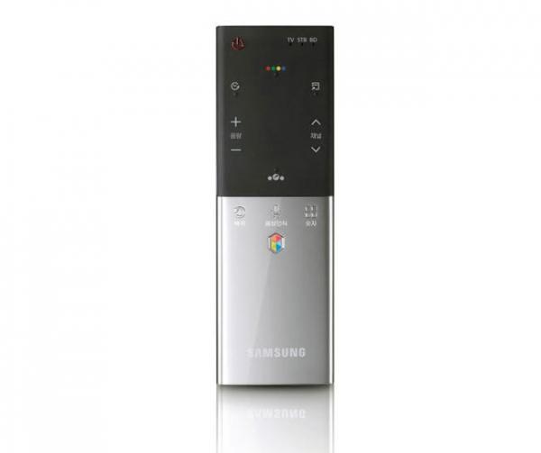Пульт ДУ с голосовым управлением от Samsung