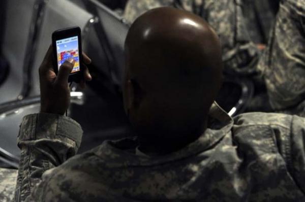 Армия США обзаведется Android-смартфонами