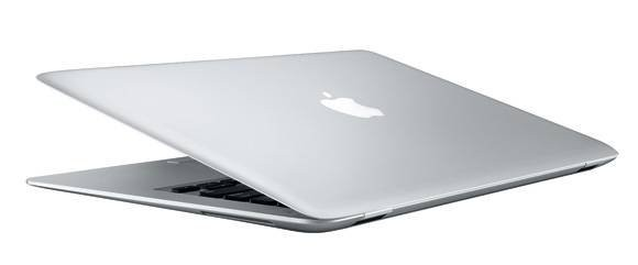 MacBook Air - мощность и элегантность