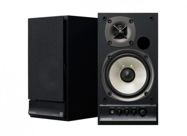 Onkyo GX-W100HV – беспроводная аудиосистема с поддержкой DLNA