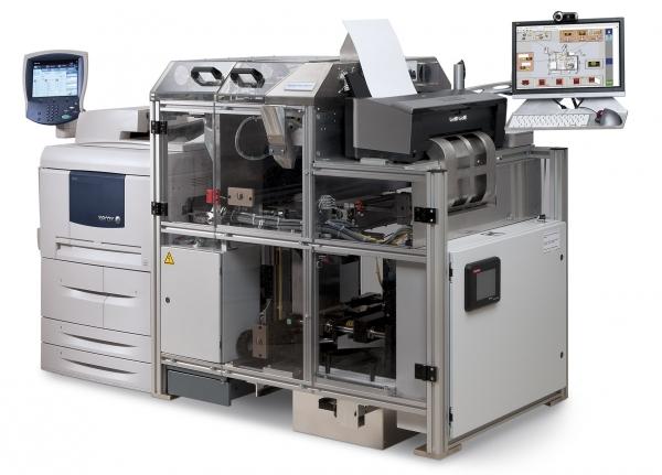 Xerox Espresso Book Machine
