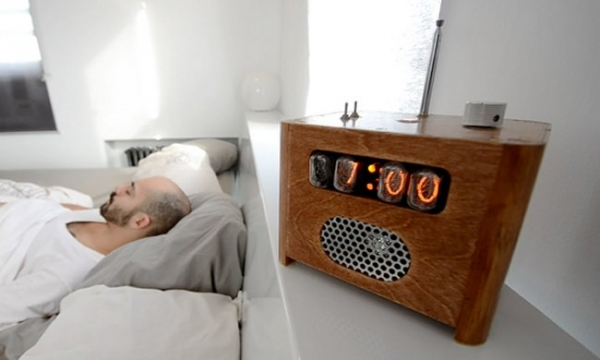 Ramos Alarm Clock – будильник, который вас точно разбудит