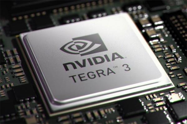 «Суперфоны» на базе NVIDIA Tegra 3 появятся уже в этом квартале