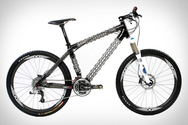 Горный велосипед Delta 7 Arantix