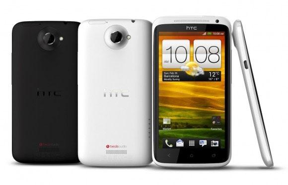 Большой анонс от HTC