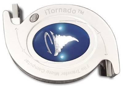 iTornado - девайс для связи компьютеров