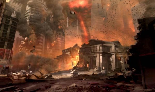Doom 4 не отменили