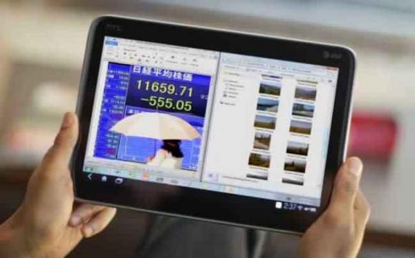OnLive Desktop – теперь и для Android