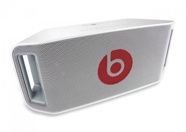 Портативная беспроводная аудиосистема Dr. Dre Beatbox