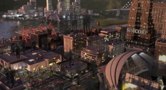 EA и Maxis подтвердили выход SimCity 5 в 2013 году