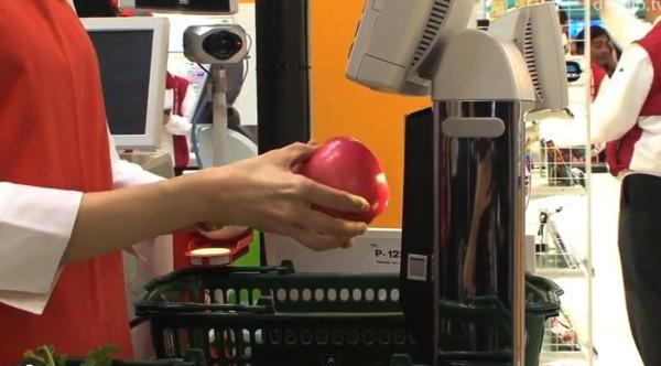 Toshiba изобрела сканер, определяющий тип фрукта по его внешнему виду