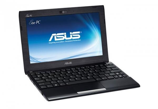 Новый нетбук Asus Eee PC 1025C Cedar Trail