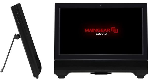 Компьютер все-в-одном Maingear Solo 21