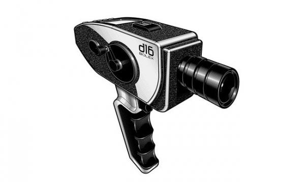 Bolex Camera – видеокамера, снимающая в RAW-формате