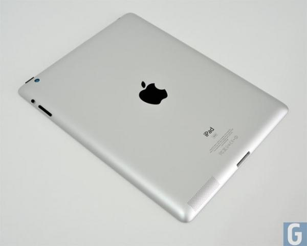AT&T говорит об огромном успехе iPad 3