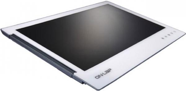 GeChic On-Lap 1302 – дополнительный экран для смартфонов и не только