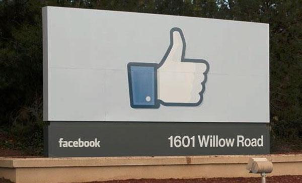 Facebook приобретает у IBM 750 патентов