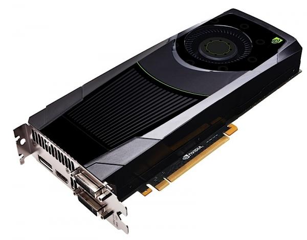 Время Kepler'а: NVIDIA официально представляет GeForce GTX 680 и серию мобильных GPU 600M