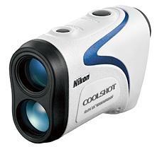Лазерный дальномер Nikon Laser Rangefinder COOLSHOT