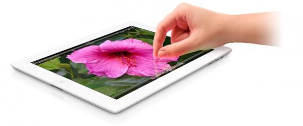 Новый iPad может работать автономно 25 часов как LTE-хотспот