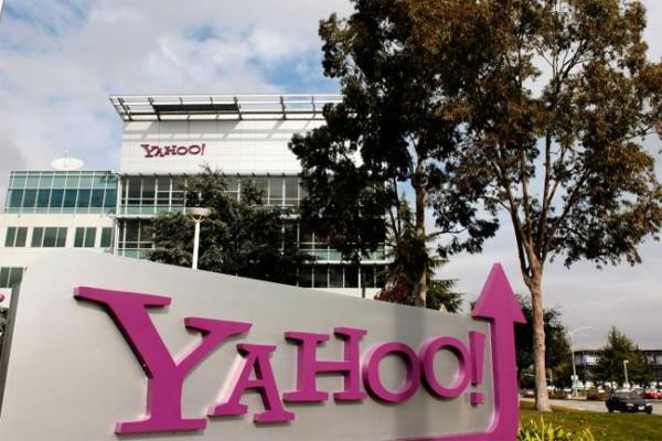 Yahoo сокращает 14 процентов штата