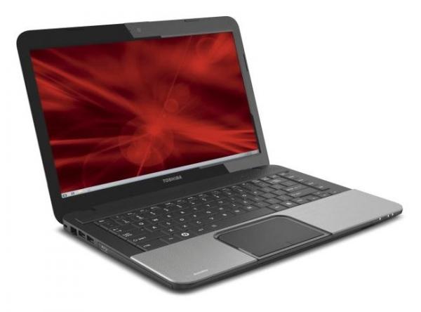 Toshiba представляет новые ноутбуки Satellite L800 и C800
