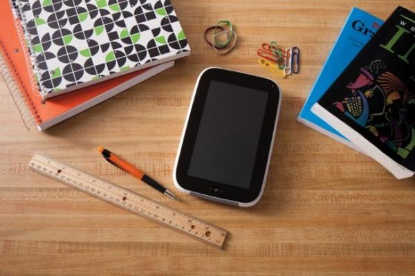 Intel Studybook – планшет для студентов