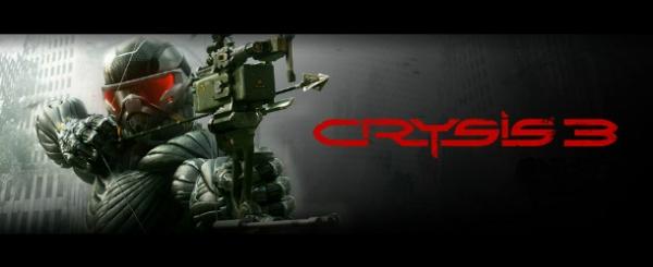 Crysis 3 случайно засветился в магазине Origin