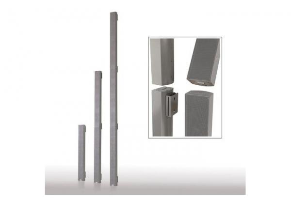 Профессиональные линейные массивы от Bosch
