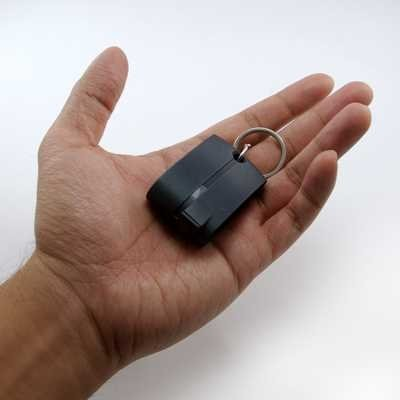 GPS-брелок для ключей