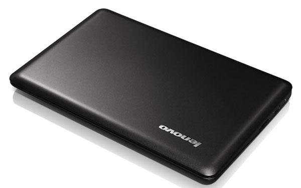 Ультрапортативный ноутбук Lenovo IdeaPad S206