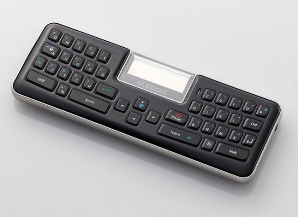 Elecom TK-MBD041 – мини-клавиатура для мобильных устройств
