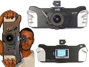 160-мегапиксельная цифровая камера