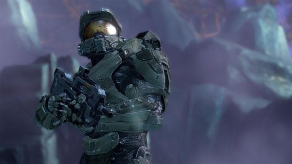 Microsoft подтвердила дату выпуска Halo 4