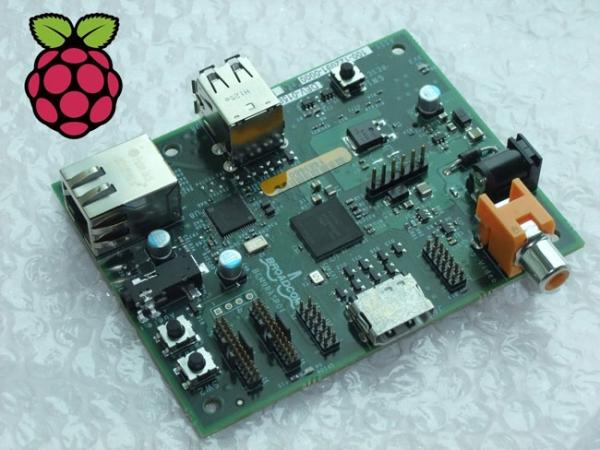Компьютер Raspberry Pi «научился» работать под Chromium OS
