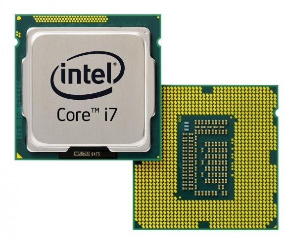 Intel Core третьего поколения или Ivy Bridge: теперь официально