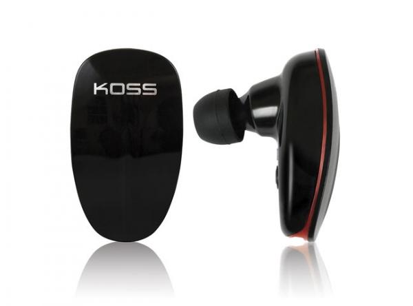 KOSS Striva Tap – первые в мире наушники-вкладыши с Wi-Fi
