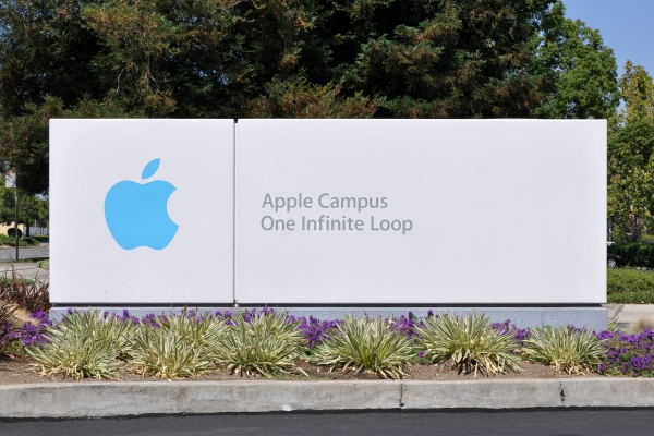 Apple собирается строить собственный ресторан исключительно для своих работников