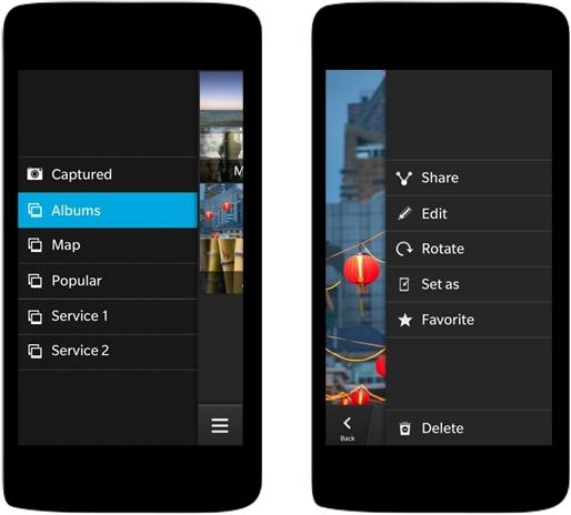 RIM официально запускает ОС следующего поколения – BlackBerry 10
