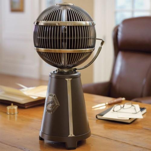 Всенаправленный ретро-вентилятор
