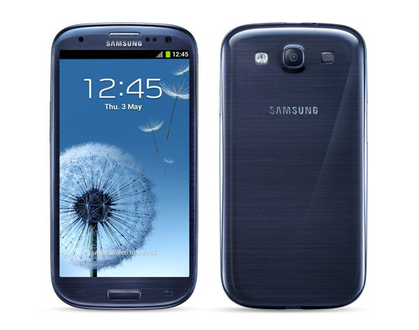 Анонсирован Galaxy S III от Samsung