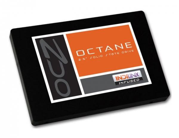 Терабайтный SSD от OCZ