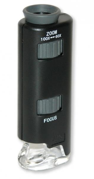 Карманный микроскоп Micromax LED Pocket Microscope