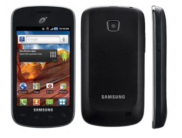 Samsung анонсирует смартфон Galaxy Proclaim