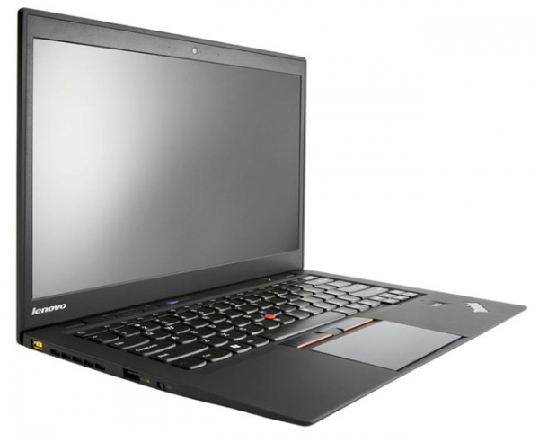 Легкий ультрабук Lenovo ThinkPad X1