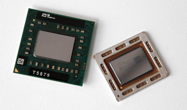AMD Trinity: наш ответ Ivy Bridge