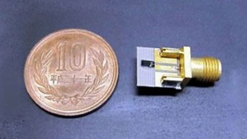 В Японии используют терагерцевые частоты для беспроводной передачи данных
