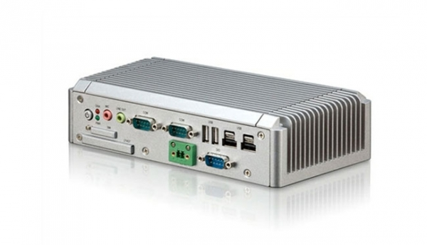 Безвентиляторный мини-ПК AMOS-3002 от VIA Technologies